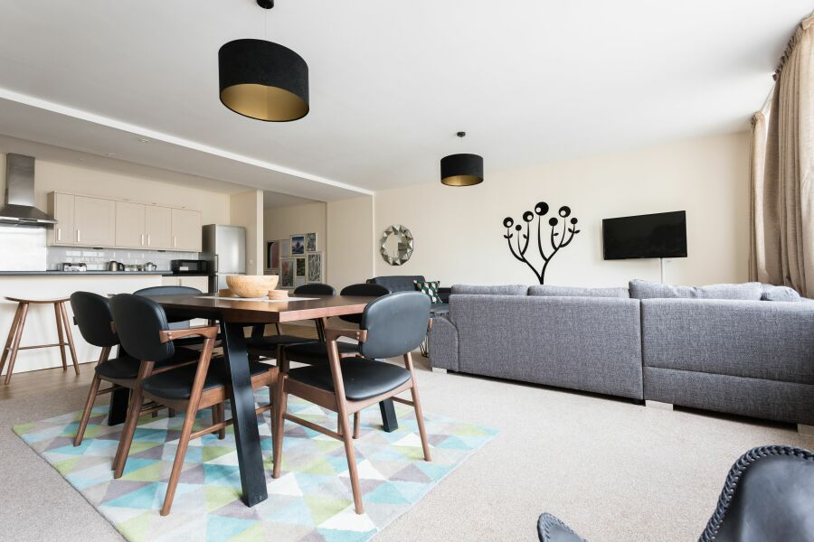 Broadmead Jungle Apartment - Bristol, United Kingdom