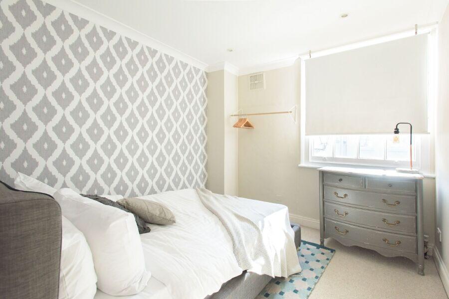 Harrods Mews Accommodation - South Kensington, Central London
