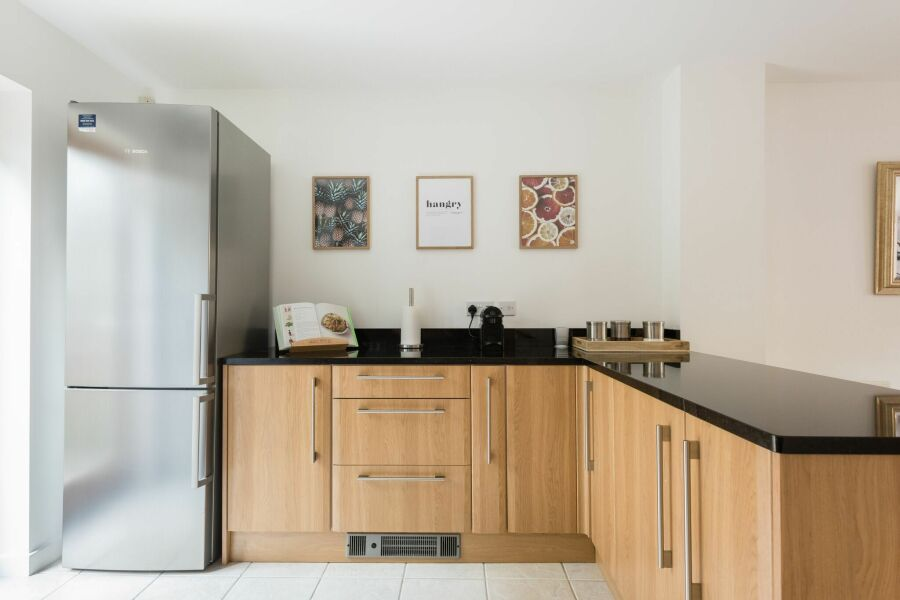 Clifton Jewel Accommodation - Bristol, United Kingdom