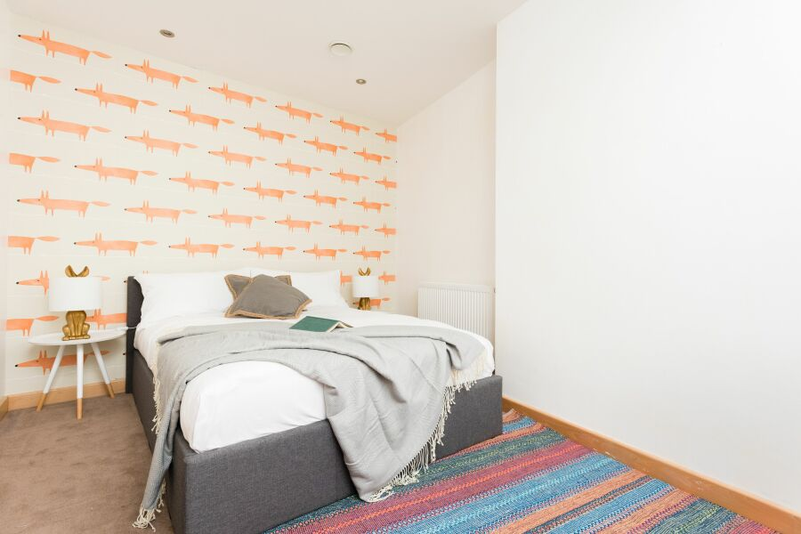College Green Place Apartment - Bristol, United Kingdom