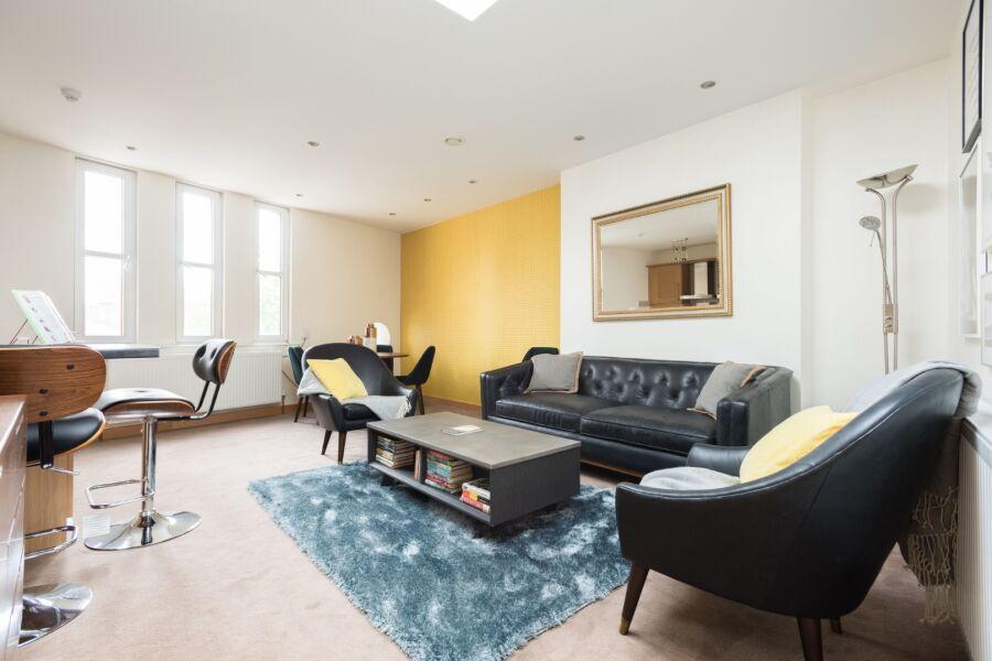 College Green Place Apartment - Bristol, United Kingdom