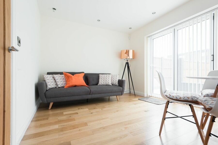 Hidden Gem Accommodation - Birmingham, United Kingdom