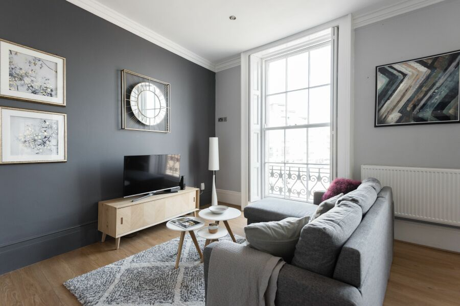 Hippodrome House Apartment - Bristol, United Kingdom
