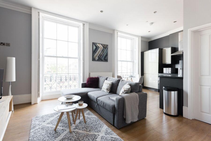 Hippodrome House Apartment - Bristol, United Kingdom