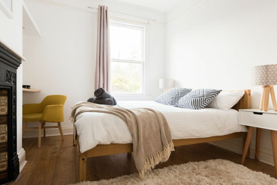 Hive House Accommodation - Bath, United Kingdom
