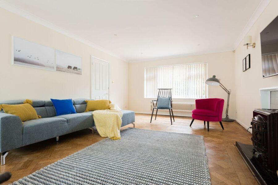 Homerton Cottage Accommodation - Cambridge, United Kingdom