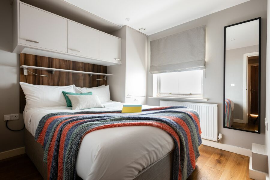 Norfolk Maisonette Accommodation - Paddington, Central London
