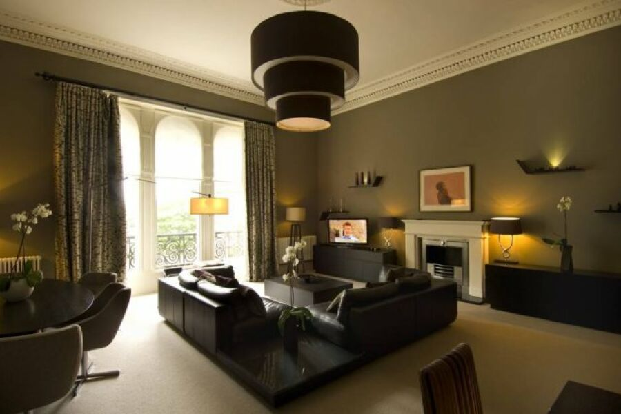 Rothesay Place Apartments - Edinburgh, United Kingdom