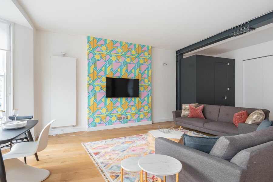 Notting Hill Nook Apartment - Notting Hill, West London