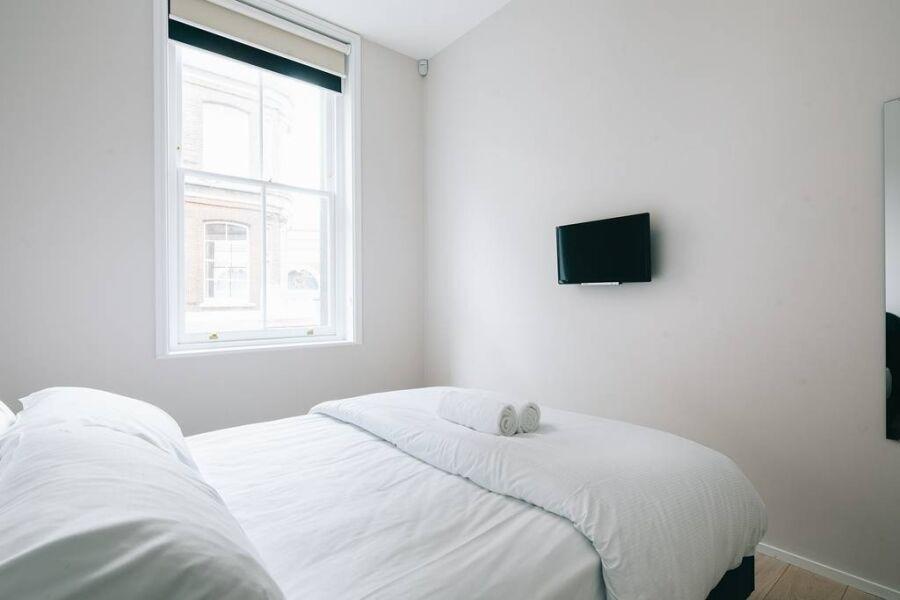 Charterhouse Apartments - Barbican, The City
