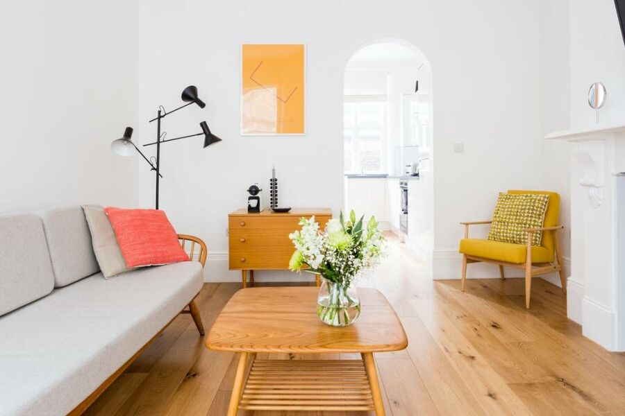 Floral Street Apartments - Covent Garden, Central London
