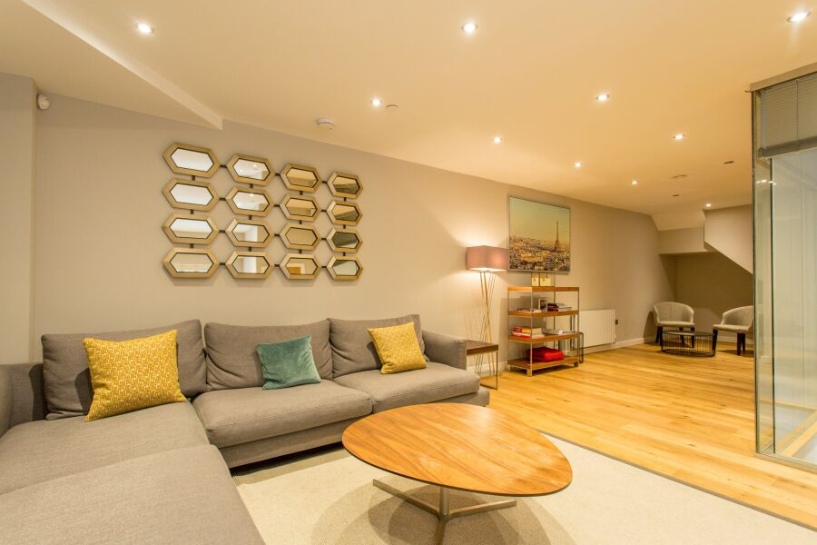 Sweet Mews Accommodation - Paddington, Central London