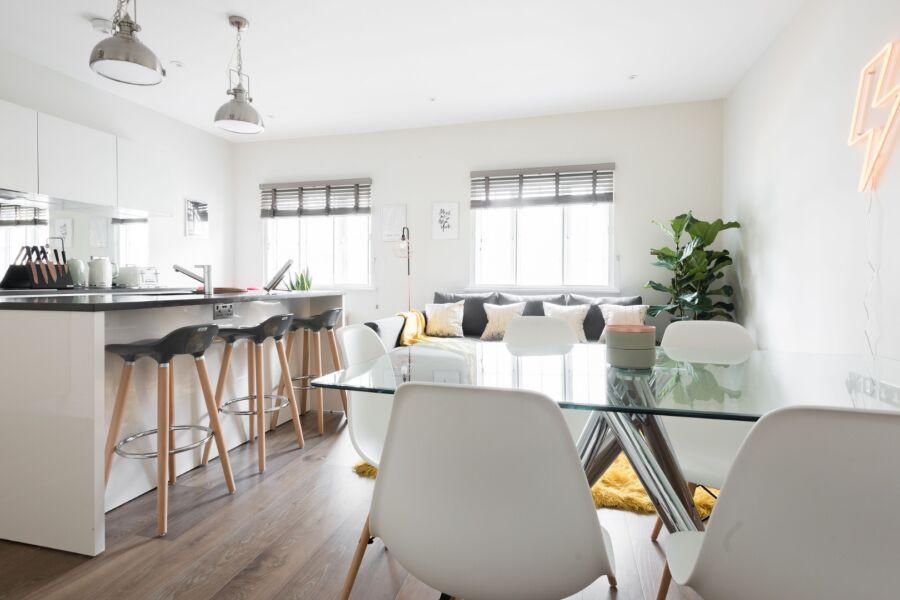 Soho Studio Apartment - Paddington, Central London