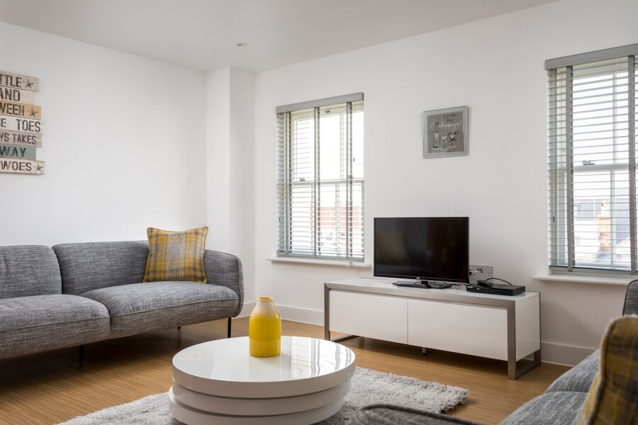 Prince Regent Mews Apartment - Cheltenham, United Kingdom