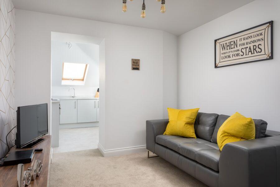 Axiom Apartments - Cheltenham, United Kingdom