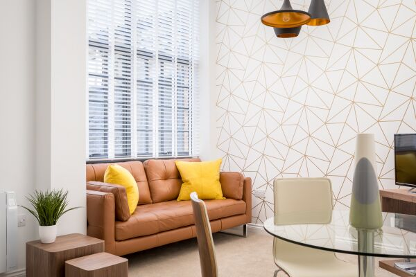 Axiom Apartments - Cheltenham, Gloucestershire
