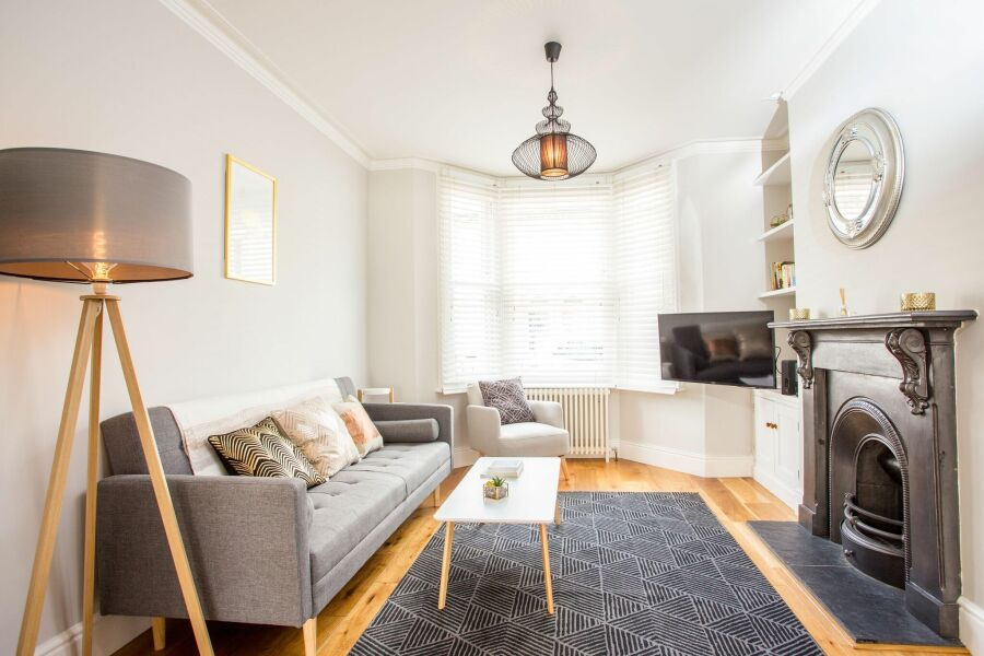 Romsey Lofthouse Apartment - Cambridge, United Kingdom