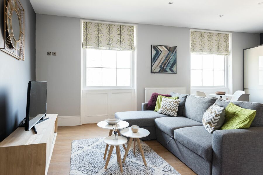 Riverside Retreat Apartment - Bristol, United Kingdom