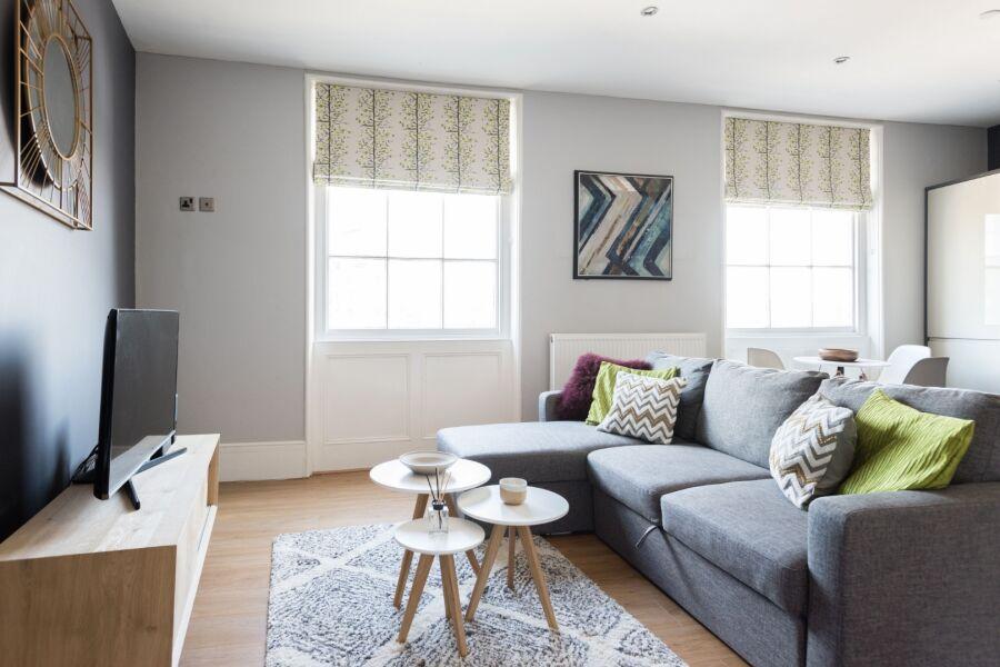 Riverside Retreat Apartment - Bristol, United Kingdom