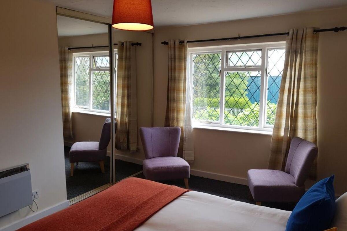 Aubrey Maisonette Accommodation - Luton, United Kingdom