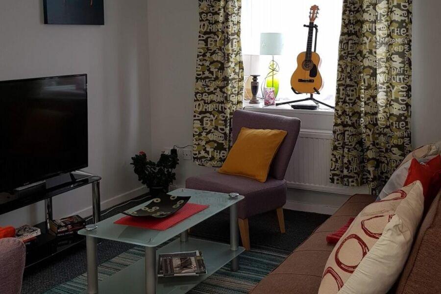 Fieldfare Green Accommodation - Luton, United Kingdom