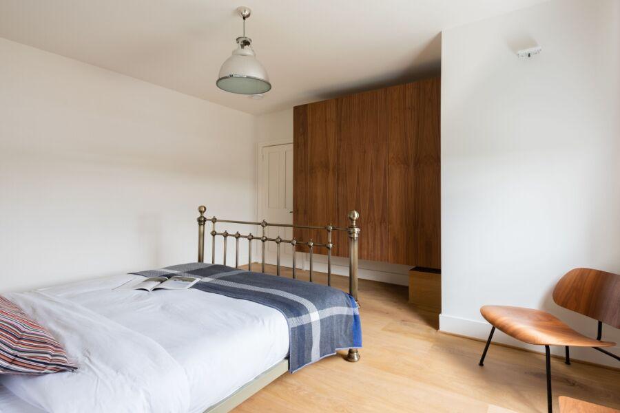 Lansdowne Crescent Apartment - Notting Hill, West London