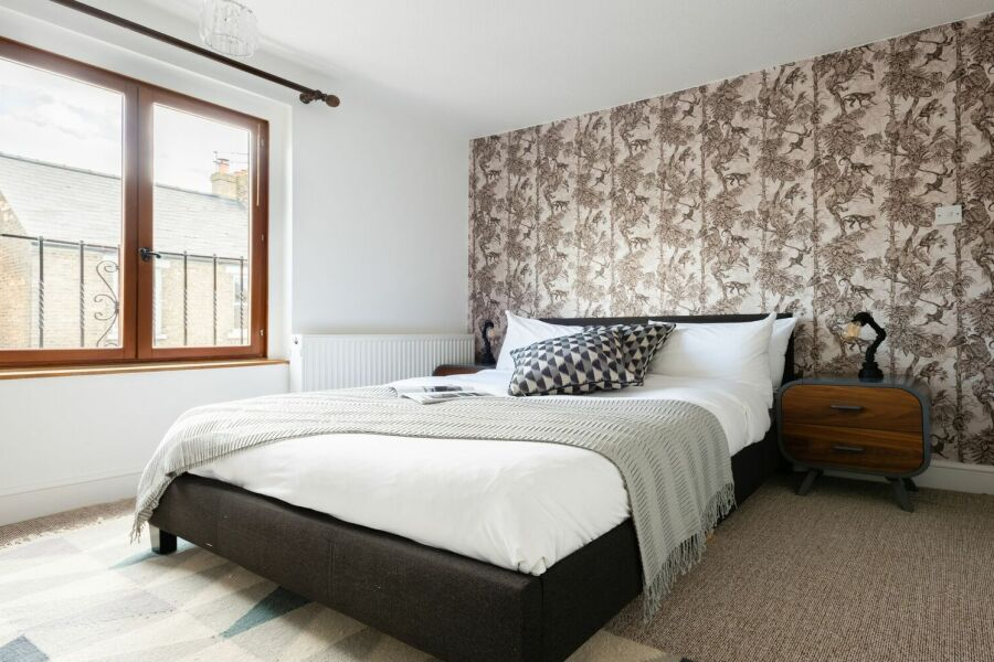 Madras Cottage Accommodation - Cambridge, United Kingdom