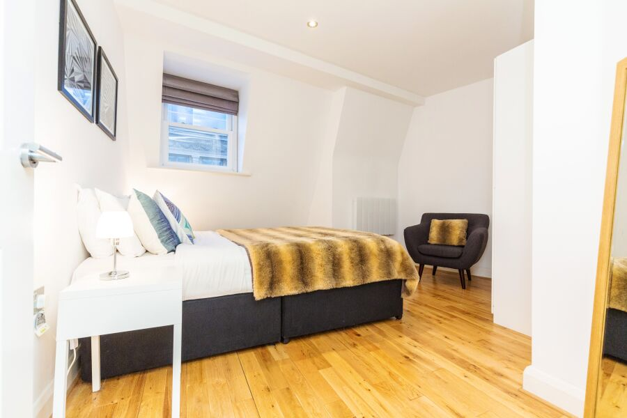 London Bridge Apartments (N) - London Bridge, Central London