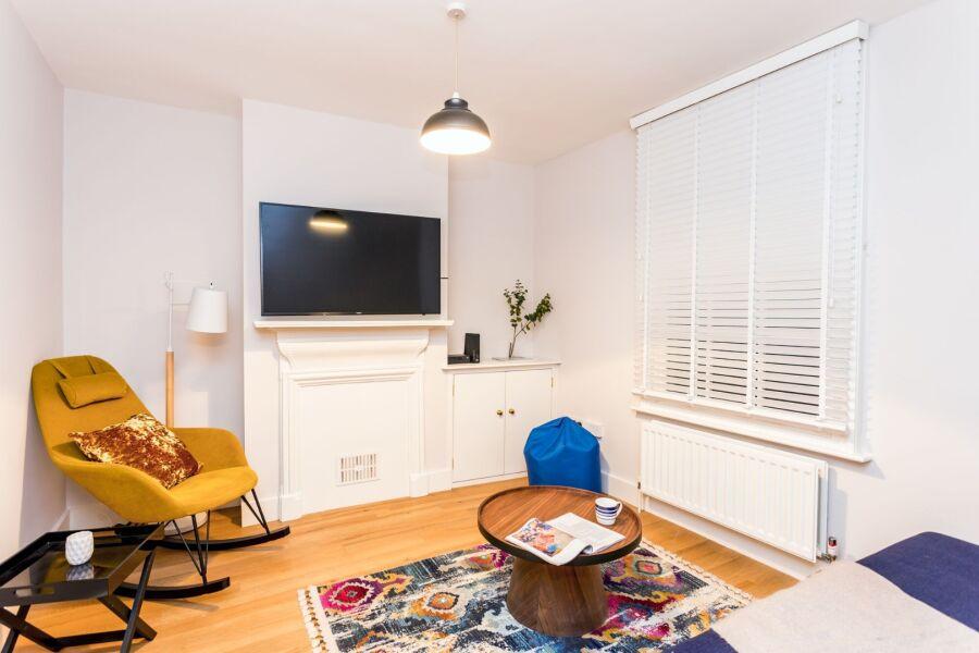 Modern Classic Accommodation - Cambridge, United Kingdom