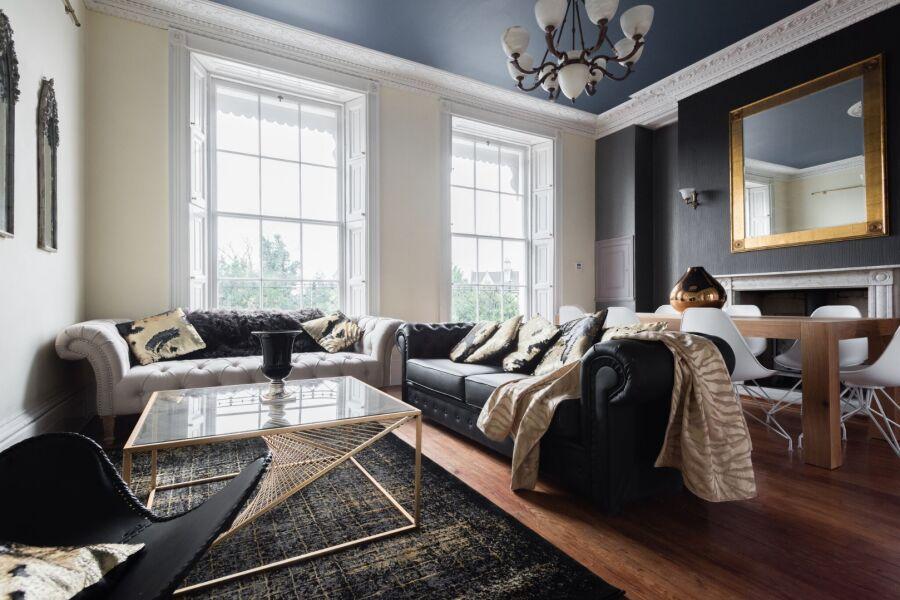 Prince George Townhouse Accommodation - Bath, United Kingdom