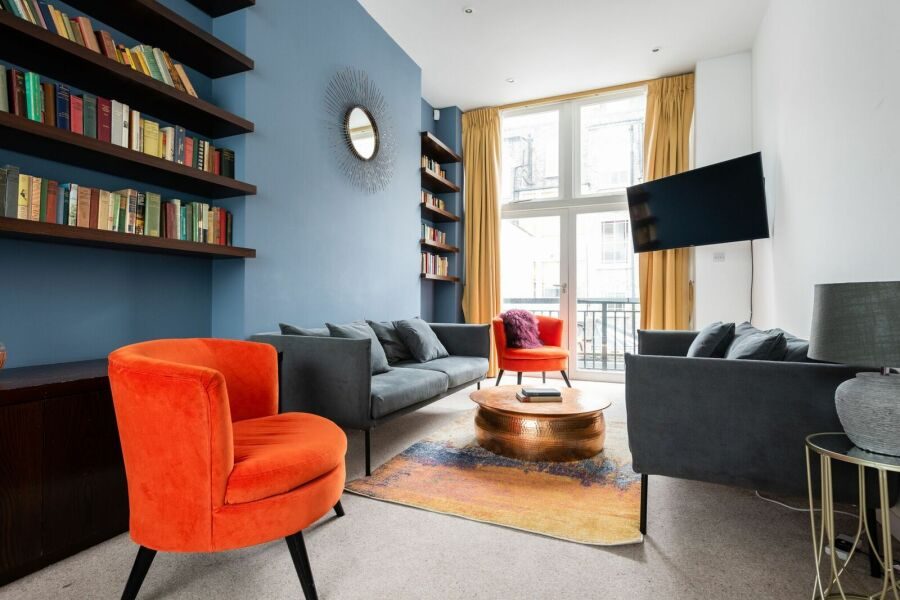 Pimlico Lighthouse Accommodation - Pimlico, Central London