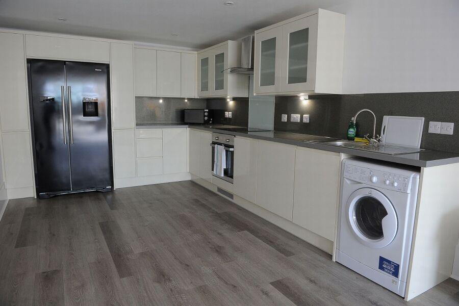 The Winding House Accommodation - Hull, United Kingdom