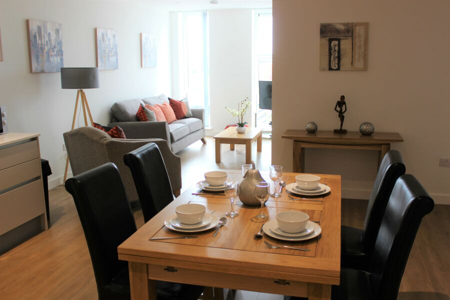 Royal Winchester House Apartments - Bracknell, United Kingdom