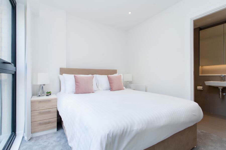 The Lofts E1 Apartments - Tower Hamlets, East London