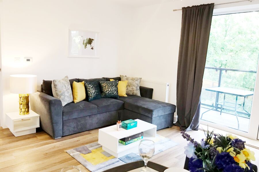 Harold Wood Apartment - Romford, Greater London