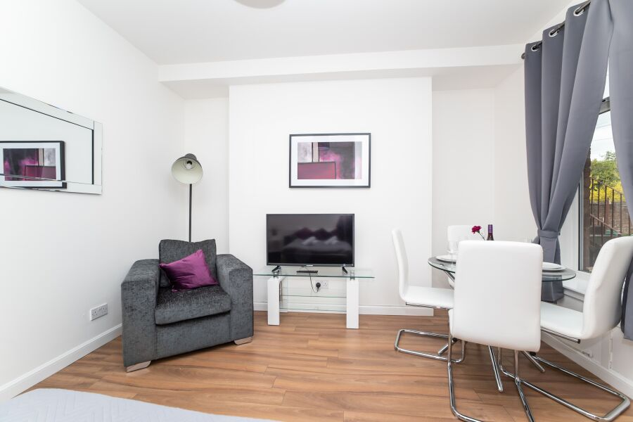 Bellshill Apartment - Bellshill, North Lanarkshire