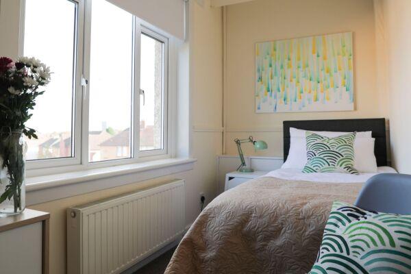 The Kings House Accommodation - Hamilton, Lanarkshire