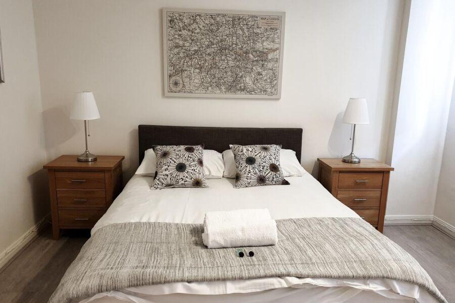 Islington Row Apartment - Birmingham, United Kingdom