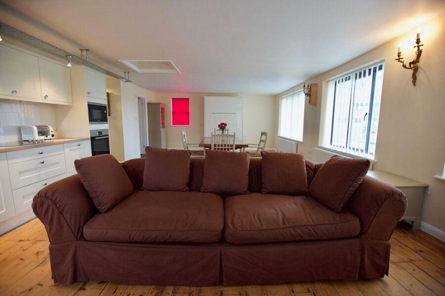 Dove Street Apartment (T) - Ipswich, United Kingdom