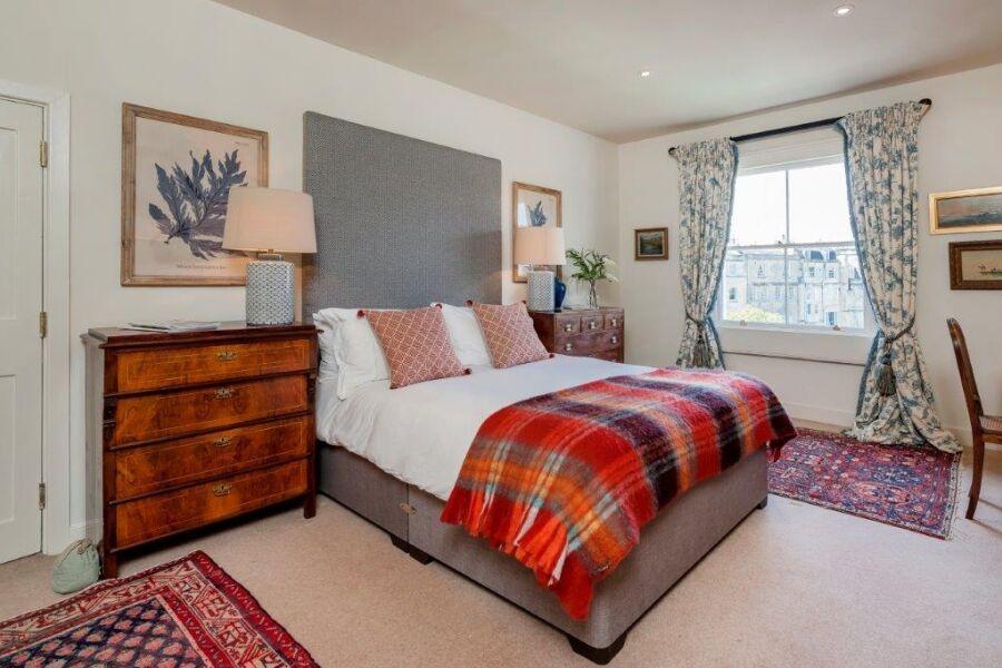 Catharine Place Apartment - Bath, United Kingdom