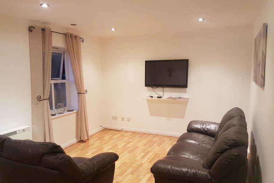 Upper Parliament Street Apartment - Liverpool, United Kingdom