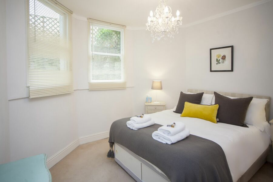Russell Maisonette Accommodation - Bath, United Kingdom