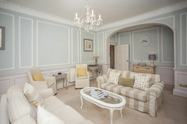 Russell Maisonette Accommodation - Bath, Somerset