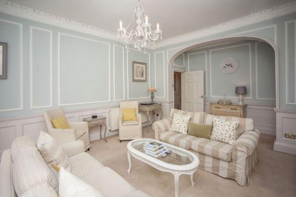 Russell Maisonette Accommodation - Bath, United Kingdom