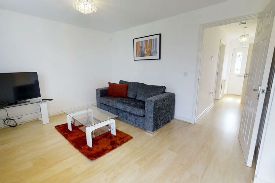 Cole Green Lane Accommodation - Welwyn Garden City, United Kingdom