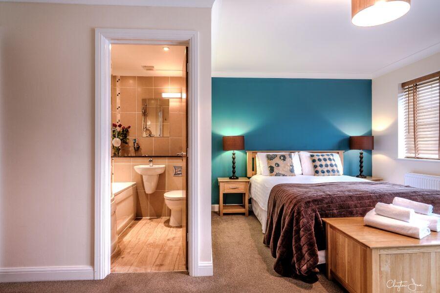Huntworth Cottages Accommodation - Bridgwater, United Kingdom