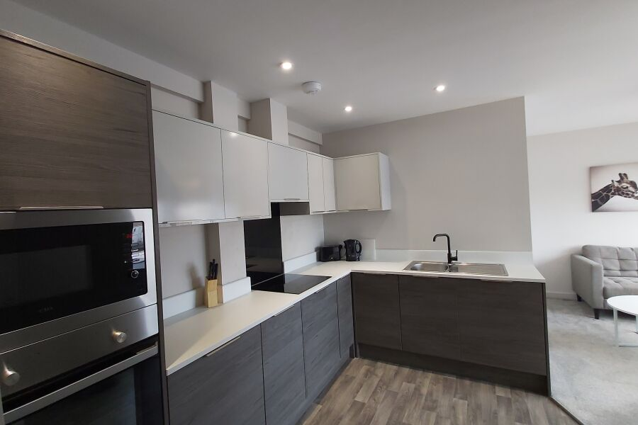 Bond Street Apartments - Hull, United Kingdom