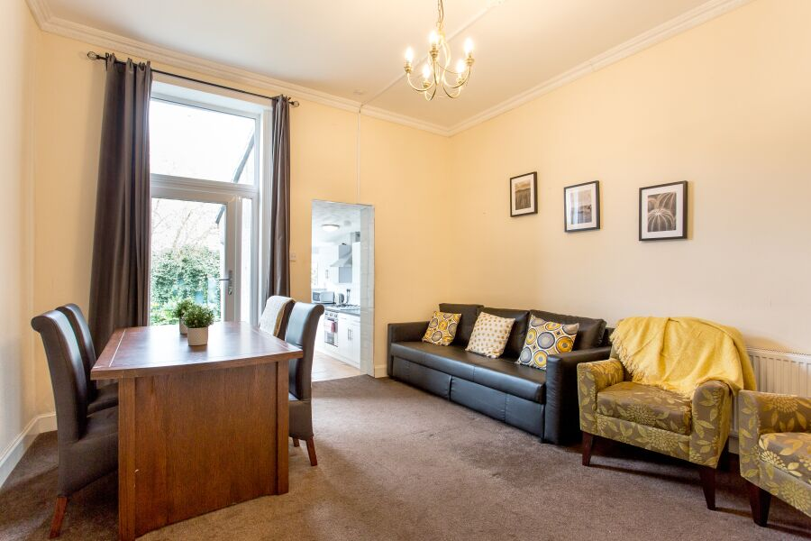 Hydro House Accommodation - Glasgow, United Kingdom