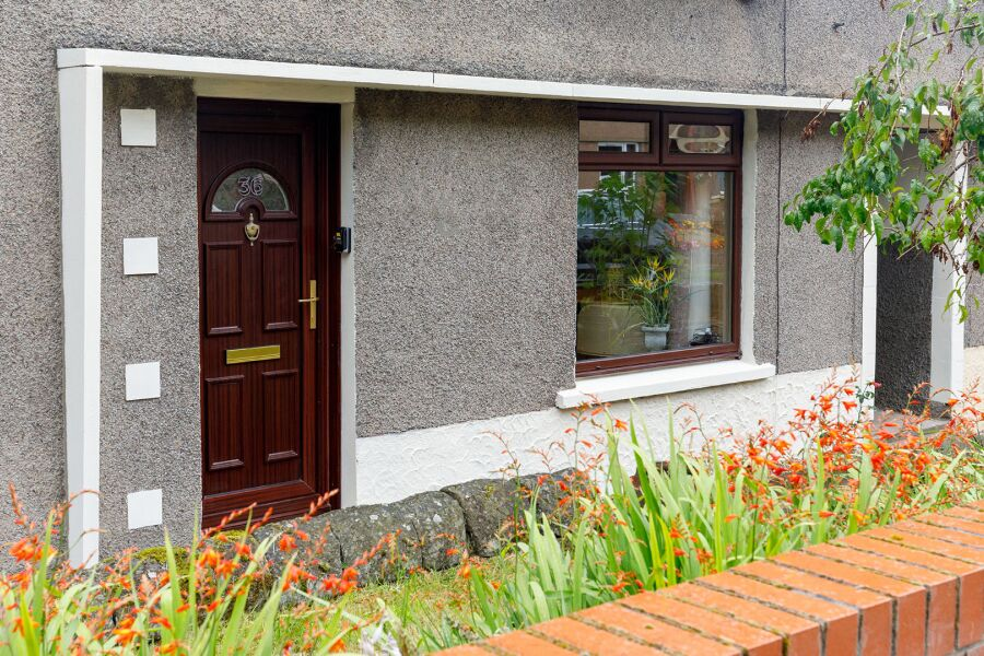 Inglewood Apartment - Alloa, Clackmannanshire