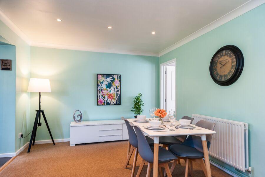 Collenswood House Accommodation - Stevenage, United Kingdom